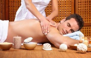 female to male body to body massage