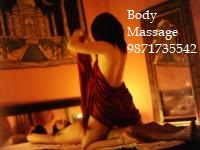 sensual body to body massage in delhi
